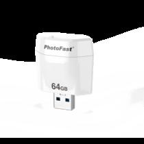 PHOTOFAST Photocube R 64GB backup megoldás iOS