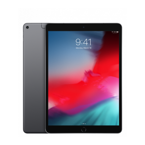 "Apple 10.5"" iPadAir 3 Wi-Fi + Cellular 64GB - Space Grey (2019)"