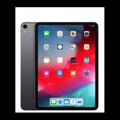 Apple 11-inch iPad Pro Cellular 256GB - Space Grey (2018)
