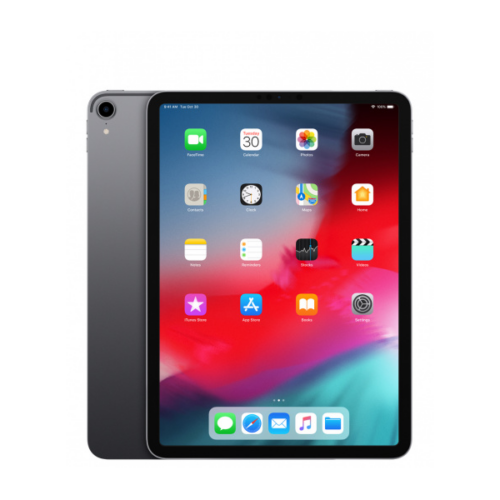 Apple 11-inch iPad Pro Cellular 64GB - Space Grey (2018)