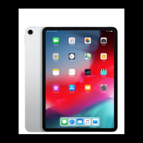 Apple 11-inch iPad Pro Wi-Fi 512GB - Silver (2018)