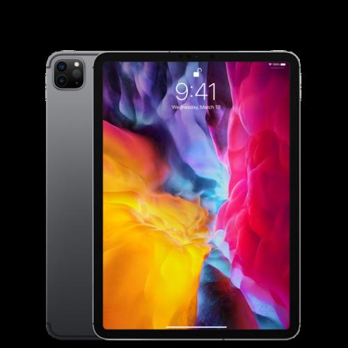 "Apple 11"" iPad Pro Cellular 128GB - Space Grey (2020)"