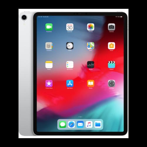 "Apple 12.9"" iPad Pro Cellular 512GB - Silver (2018)"