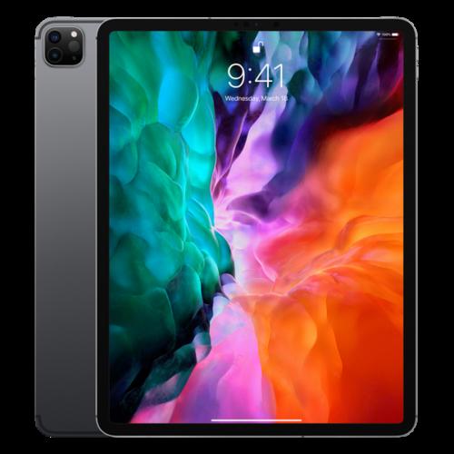 "Apple 12.9"" iPad Pro Cellular 512GB - Space Grey (2020)"