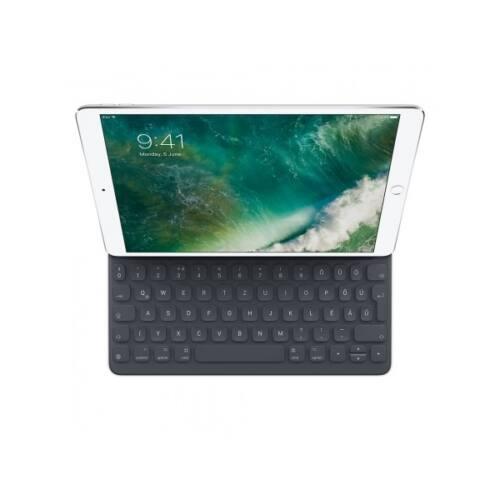 Apple Smart Keyboard for 10.5-inch iPad Pro, iPad 7, iPad Air 3 – Hungarian