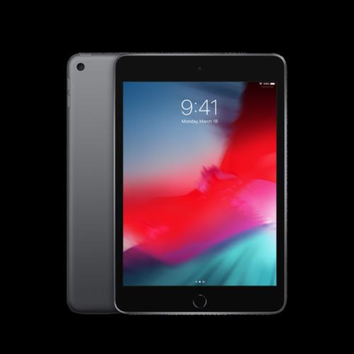 Apple iPad mini 5 Wi-Fi 256GB - Space Grey (2019)