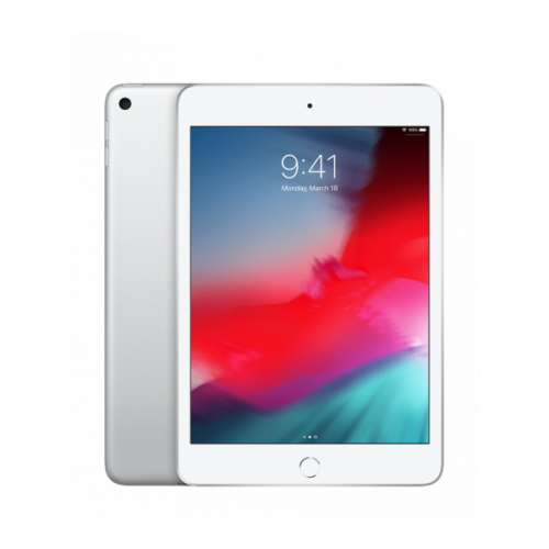 Apple iPad mini 5 Wi-Fi 64GB - Silver (2019)