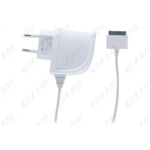 Cellularline Hálózati töltő, iPad, iPad 2, iPad 3
