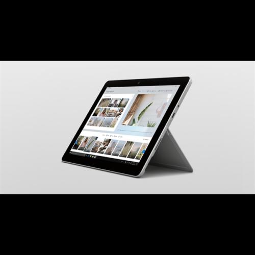 "Microsoft Surface Go - 10"" (1800 x 1200) - Pentium Gold (4415Y) - 4 GB RAM - 64 GB eMMC - Windows 10 Pro"