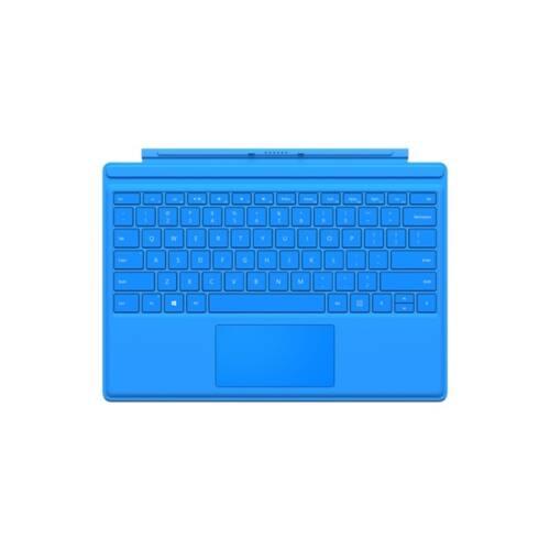 Microsoft Surface Pro 4 Type Cover /világoskék