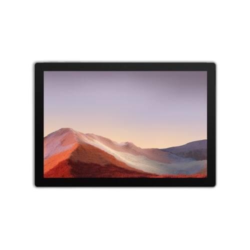 "Microsoft Surface Pro 7 - 12.3"" (2736 x 1824) - Core i7 (1065G7, IrisPlus) - 16GB RAM - 256GB SSD - Windows 10 Home,Plat"