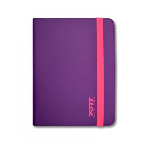 "Port Designs univerzális tablet tok, Noumea, 9""-10,1"" - lila"