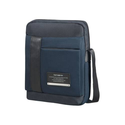 "SAMSONITE Tablet táska 77701-1820, TABLET CROSSOVER 9.7"" (SPACE BLUE) -OPENROAD"